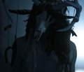 Wendigo (Monsters and Mysteries)