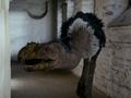 Terror Bird Primeval Series 4