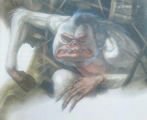 Morlock-Noe