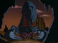 Mutant Scorpion (Godzilla)