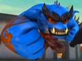Mongolian Fist Demon