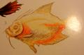 Rogue Fish (Invisufurcifus innatopiceus)