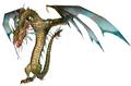 Saltspray Dragon