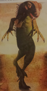 Chupacabra (Cryptids and Other Creepy Creatures)