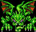Minor Demon (MM1 NES)