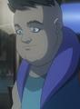 Beluga Boy Young Justice