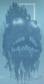 Island Head Beast