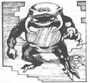 Umber Hulk original