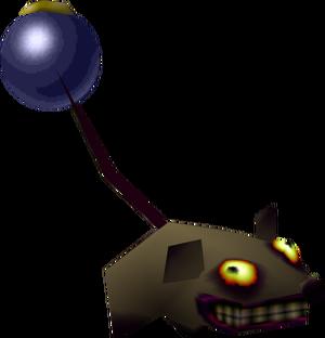 Real Bombchu