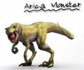 Arica Monster