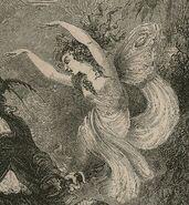Ariel (The Tempest)