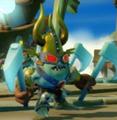Blublin Warcrafter