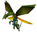 Ancient Dragon FF7
