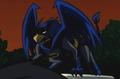 Bat Griffin