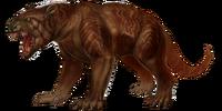 Thylacoleo carnifex (ARK)