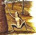 Parasite (Man After Man)