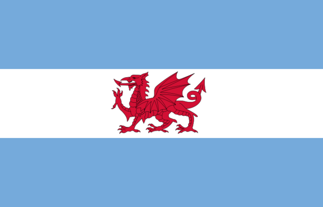 File:Flag of the Welsh Colony in Argentina.png