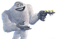 Yeti.MonstersInc