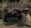 Ankylosaurus Terra Nova