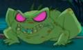 Mutant Frog (Zevo-3)