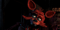 Foxy (Five Nights at Freddy's)