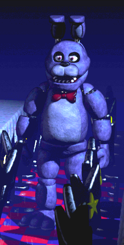 Bonnie (Five Nights at Freddy's) | Non-alien Creatures ...