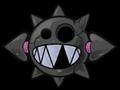 Dark Bristle