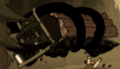 Tentacle Monster