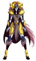 Sabriel (Powerbonded)