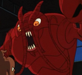 Lobster-Man (Scooby-Doo on Zombie Island)