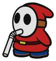 Slurp Guy (Red)