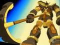 Hammer Gorem Bakugan