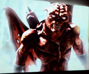 Jersey Devil (Dark Haul)