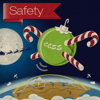 2011 - FAA Santa – Safety - Part 1