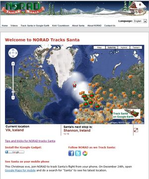 NORAD Tracks Santa - Track Map.jpg