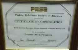 NTS – PRSA - Bronze Anvil Certificate – 1999.jpg