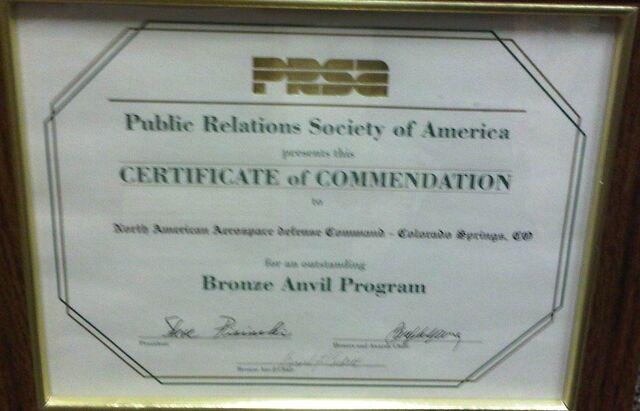 File:NTS – PRSA - Bronze Anvil Certificate – 1999.jpg
