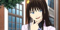 Noragami OVA 01