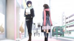 E01 - Passing Hiyori