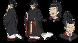 Character Design - Tenjin.png