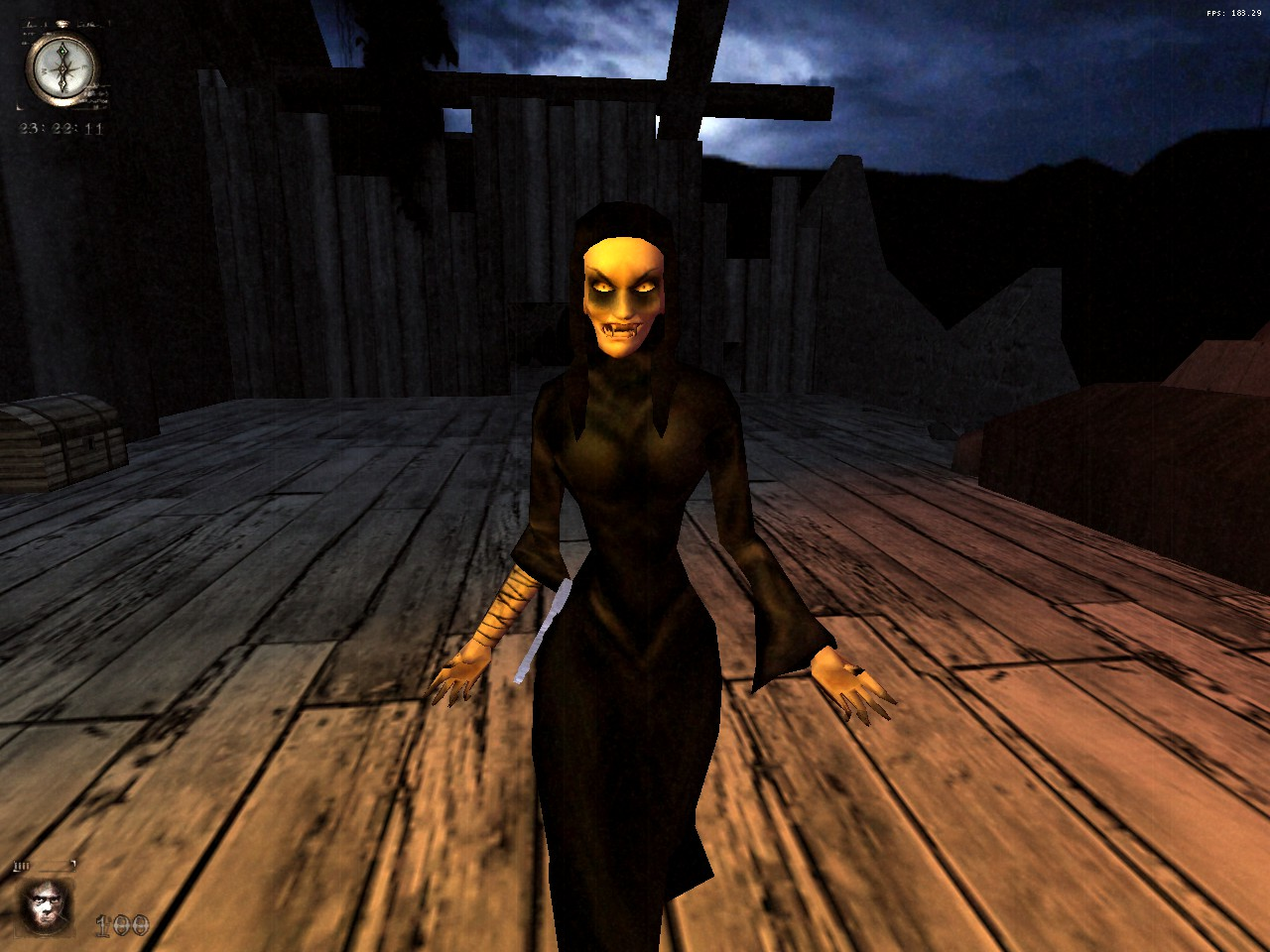 Succubus Moraie Nosferatu The Wrath Of Malachi Wiki