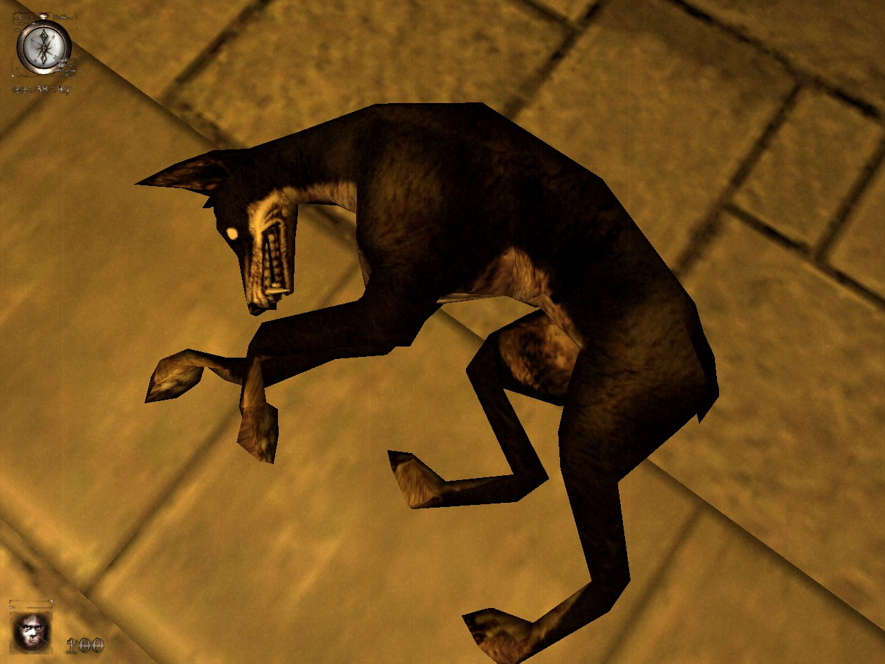 Devil Dog | Nosferatu: The Wrath of Malachi Wiki | FANDOM ...