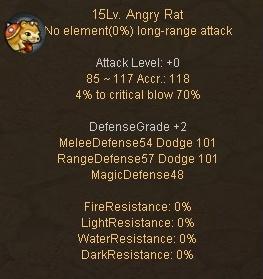 Angry Rat Desc