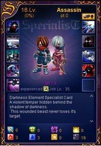 Assassincard