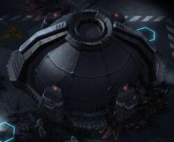 Bio-Dome D