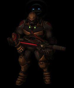 Black Ops Spectre