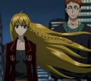 Hair (Long Friend) (episode)