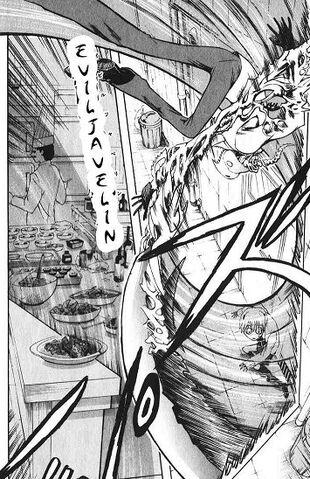 File:Evil Javelin Manga.jpg