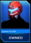 Ninja Helmet