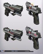 Nova 3 gun